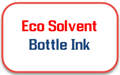 Eco Solvent Ink for EPSON, Roland, Mimaki, Mutoh printers