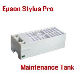 Chip Re-setter Epson Stylus Pro 7600, 9600 Maintenance Tank