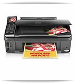 Epson Stylus NX515 Compatible Printer Ink Cartridges