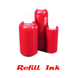 Refill Ink for T157 R3000 Ink Cartridges