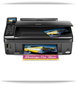 Epson Stylus NX510 Compatible Printer Ink Cartridges