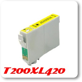 T200XL420 Ink Cartridges