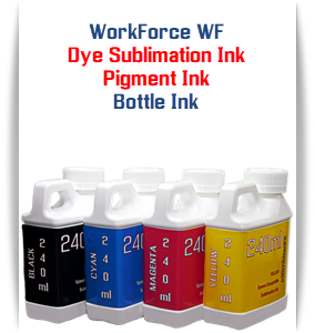 T252XL EPSON WorkForce compatible Bottle Ink